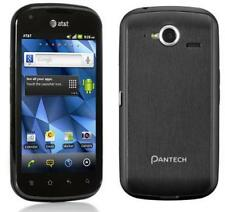 New Pantech Burst P9070 4G 16GB AT&T Unlocked GSM Android Smartphone Black