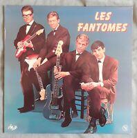 LP - LES FANTOMES - Les fatômes - VOGUE 509102 FR. 1983 - NM / MINT - TOP COPY !
