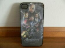 Avengers 4s Apple I-Phone case