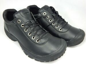 Keen PTC Dress Oxford Size US 14 M (D) EU 47.5 Men's Soft Toe Work Shoes 1006981