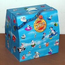 Official McDonald's 102 Dalmatians Happy Meal Collectors Set ~ FREE GROUND SHIP