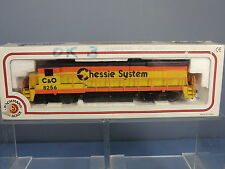 "BACHMANN MODEL No.11109 B23/B30-7 DIESEL No.8259 ""CHESSY SYSTEM"" VN MIB"