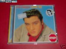Elvis Presley - Loving you  CD 1997   NUOVO