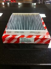 Toyota Cabin A/C filter (87139-YZZ10) Charcoal OEM Part