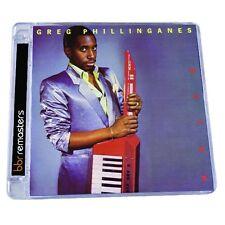 Greg Phillinganes - Pulse   new cd  + Bonus Tracks  ( Michael Jackson )