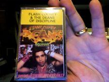 Flash Cooney & the Deans of Discipline- Horror-Culture-Transvesto- new cassette