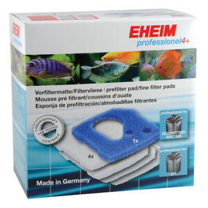 Filter Pad Set for the Eheim Pro 4+ Canister Filter AEH2617710