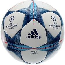 Adidas UCL Finale 2015 OMB Matchball Spielball Champions League NEU Gr.5