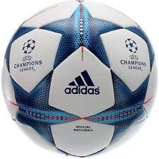 Adidas UCL Finale 2015 omb match ball juego pelota Champions League nuevo talla 5