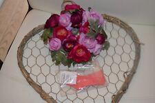 chaussette neuve bonpoint rose 15/18 petit bebe