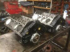 VOLVO PENTA / MERCRUISER 5.0 / 5.7 V8 MARINE ENGINE FACTORY RECON CYL BLOCK