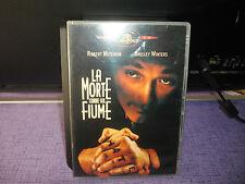 3- STR DVD: MORTE CORRE SUL FIUME (ROBERT MITCHUM 1955)