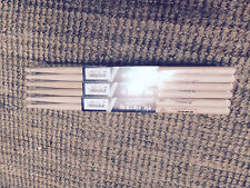 VIC FIRTH EXTREME 5B wood tip 12 PAIRS for drums. EVERY MODEL FREE SH+ SALE $$