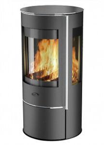 Kaminofen Fireplace Amarant raumluftunabhängig 3 Scheiben 6kW