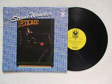 """LP 33T STEVIE WONDER """"Uptight"""" SOUNDS SUPERB SPR 90003 UK §"""
