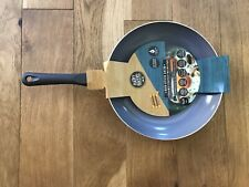Ceramic The Hairy Bikers Frying Pan Non Stick 28cm