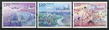 China Stamps 2019 MNH Guangdong Hongkong Macao Greater Bay Bridges 3v Set