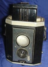 GL050 Vtg Kodak Brownie Reflex Synchro Model Photo Camera