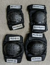 Rollerblade Junior Protective Elbow and Knee Pads