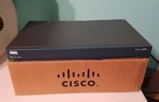 CISCO2610XM 2610XM Multiservice 10/100 Fast Ethernet Router