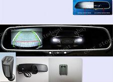 Auto-Dim Spiegel,Auto Rückfahrsystem 9cm LCD Rückspiegel,fit Peugeot Citroen,DE