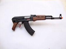 JG AK Airsoft Electric Gun Full Auto Powerful 400 Fps Black No Stock
