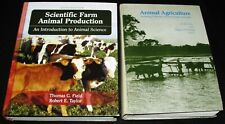 Scientific Farm Animal Production & Animal Agriculture