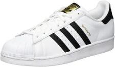 Adidas Originals Herren Superstar Gründer Schuhe Turnschuhe UK Grö�Ÿe 7 8 9 10 11