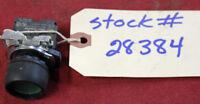 Push Button (PB) Cycle Start  Strippit # 24546-000