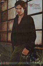 IAN SOMERHALDER - A3 Poster (42 x 28 cm) - The Vampire Diaries Clipping Sammlung
