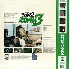 Stefano/East Mainetti-zombi 3 (est, vinile) VINILE LP NUOVO