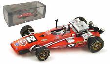 Spark 43IN69 Brawner-Hawk STP Winner Indy 500 1969 - Mario Andretti 1/43 Scale