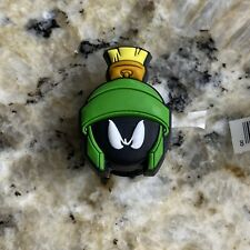 Marvin The Martian Crocs Jibbitz Shoe Charms - Brand New With Tags
