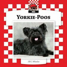 Yorkie-Poos (Checkerboard Animal Library: Dogs)