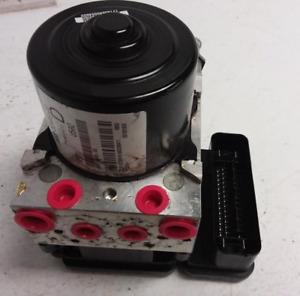 2013-2014 Ford Explorer Anti Lock Brake Actuator Pump ABS
