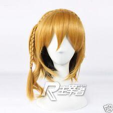Kagerou Project Kisaragi Momo Anime Cosplay Costume Wig +Free Wig CAP +Track