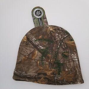 Real Tree Xtra Camo Beanie Style Cap, Hunting, Outdoors, New