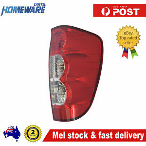 Tail Light Lamp For GREAT WALL V200 V240 UTE 2011-2015 Right Driver Side RHS