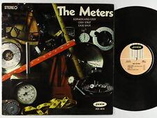 Meters - S/T LP - Josie
