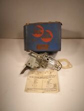 *NOS* MOPAR 588 5591518 PLYMOUTH DODGE DESOTO SIX CYL FUEL PUMP CHRIS CRAFT