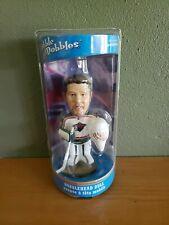 Manny Fernandez Nhl Hockey Minnesota Wild Original Goalie Bobblehead Dobble