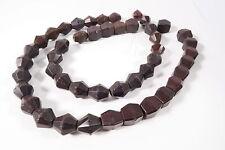 Vecchio AGATA PERLE flnanzarla-pietra superiore D Antique agate stone trade beads afrozip
