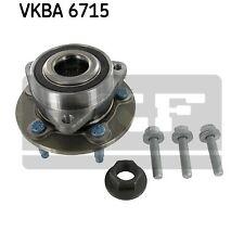 Radlagersatz SKF VKBA 6715