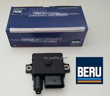 GENUINE BERU BMW CONTROL UNIT GLOW PLUG RELAY 1 3 E90 5 E60 X1 X3 2.0D 320d 520d