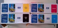 HP 4PK New Genuine HP Color LaserJet 4500n 4550n 4550dtn Laser Printer C4192A C4