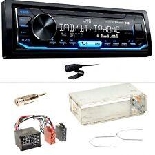 JVC kd-x451dbt DAB + Bluetooth USB Kit De Montage Pour BMW 3er e36 z3