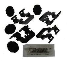 Disc Brake Hardware Kit Rear Autopart Intl 1406-232322