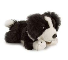 Plüschtier Hund Border Collie Kuscheltier Keel Toys, Stofftier Welpe ca.25cm
