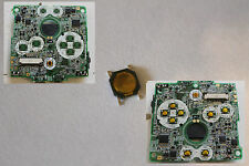 GBA SP Repair Motherboard D-Pad ,A - B Buttons Nintendo Game Boy Advance SP