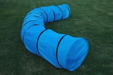 Dog Pet Agility Obedience Training Tunnel 18' New